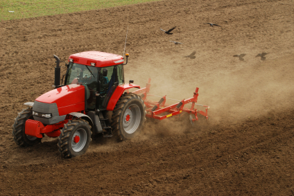 iStock_000005779102XSmall tractor
