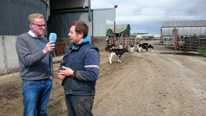 Damien O'reilly spoke to Herdwatch farmer Andrew Darmody