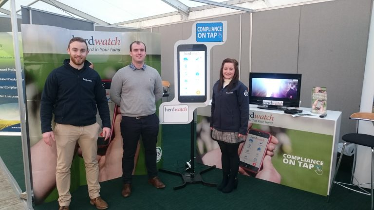 News: Irish Farming App Recognised at UK Largest Show
