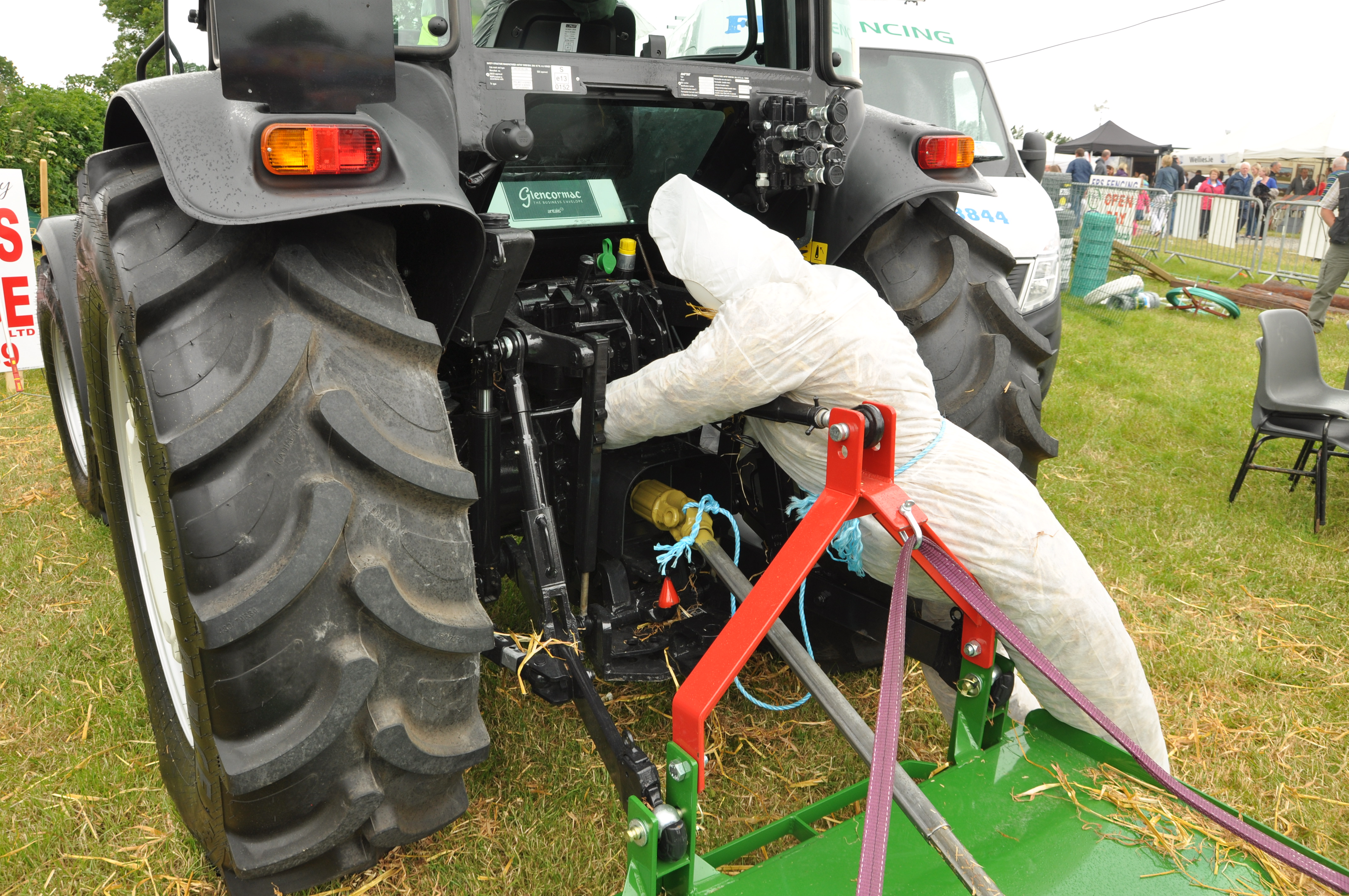 Farm Tractor Pto Accidents : Farm archives frs network