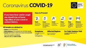 covid19-informmation