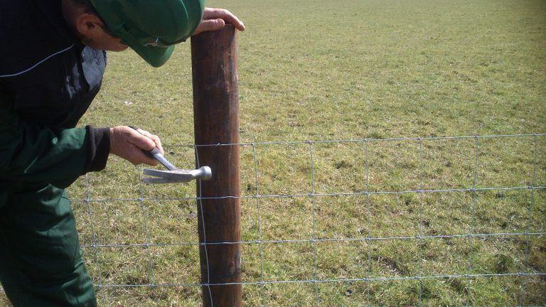 Farmers Encouraged To Stock Up On Fencing Essentials
