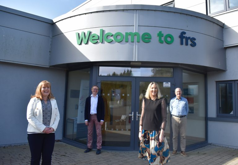 Read more about the article FRS Recruitment Purchases Clare based, Tech Start-up 'Get the Shifts'