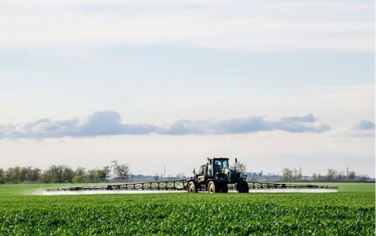 Read more about the article Staying Safe When Spraying