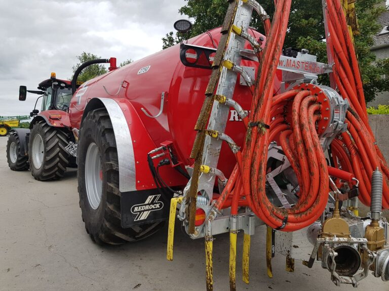 Read more about the article The Business of Slurry Ahead of the Second Cut