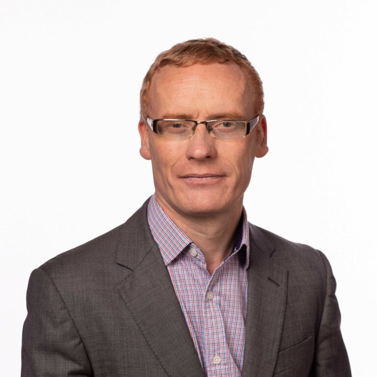Read more about the article Colin Donnery Named New Group CEO of FRS