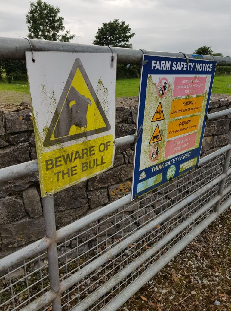 Read more about the article Time To Rethink Farm Safety