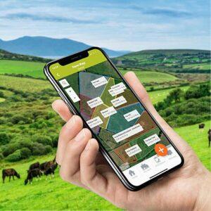 field-measuring-app